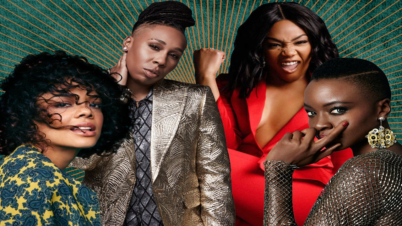 ESSENCE To Honor Tiffany Haddish, Lena Waithe, Danai Gurira & Tessa Thompson At 2018 Black Women In Hollywood Event